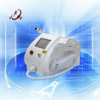 CE Approved Professional E-light and RF Anti Aging Beauty Machine