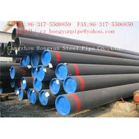 hot rolled square hollow section steel pipe seamless steel tube welded steel pipe