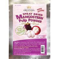 Mangosteen Pulp Powder (Pure Pulp only)