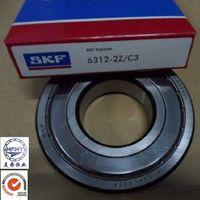 SKF 6312 Deep groove ball bearing thumbnail image
