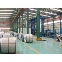 Hot Dipped Galvanized Steel Coil / Sheet