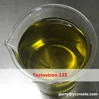 Anabolic Steroids Testosterone Cypionate 300 MG/ML Injectable