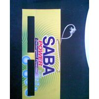 SABA 15gram washing powder