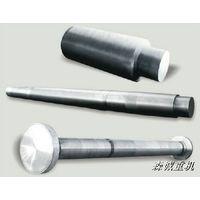 Rudder shaft for marine