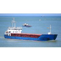 [SRC252] General cargo, SID, 4400 mts, shallow draft thumbnail image