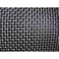 High-quality mining screen mesh/ crimped wire mesh