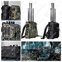 Pack Back Bomb Jammer/Manpack RF Jammer/Portable RF Jammer