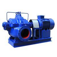 KYSB Centrifugal Double Impeller Pump