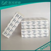 Wholesale Z-fold hand towel paper, customized printed paper towels, hand towel