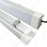150lmW IK10 IP65 Linear Light