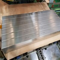 Stainless Steel Bar thumbnail image