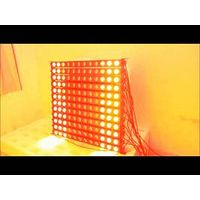Gothylight 12x10w 4in1 Pixel Bar RGBW Wall Washer