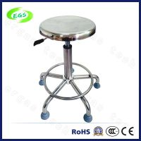 ESD Anti-Static Stainless Steel Cleanroom Stool & Chairs