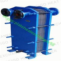BR0.23 Type detachable plate heat exchanger