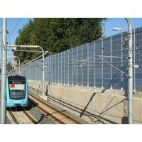 Railway Noise Barrier