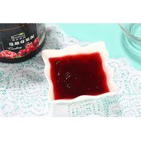Cranberry Puree Fruit Flavored Jam thumbnail image
