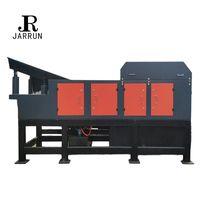 Eddy current separators for Non-ferrous slag recycling plant