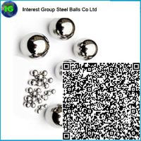 Valve Steel Ball /Stainless Steel Ball/Precision Ball/Precision Steel Ball/Screw Ball/Grinding Ball