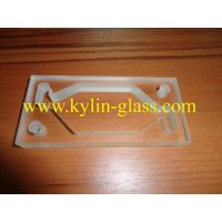 glass panel with holes thumbnail image