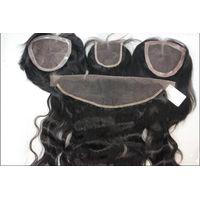 deep wave human hair wig thumbnail image
