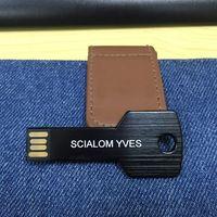 Metal Key Shape material usb memory stick pen drive disk 512mb 1gb 2gb 4gb 8gb 16gb 32gb 64gb usb fl thumbnail image