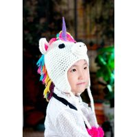 handmade funny hats for children