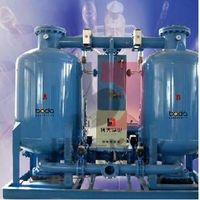 ADO Waste Heat Regeneration Compressed Air Dryer