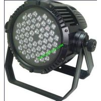 54*3w LED par can high power par lighting stage light disco light dj light