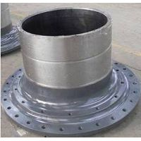 Hollow Shaft for Ball Mill thumbnail image