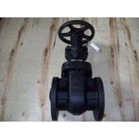 ANSI MSS SP-70 Metal Seat Cast Iron Gate Valve