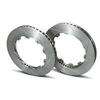 Atuo parts brakes,brake disc 7L6615302D;7L6615302JN