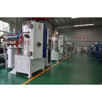 Guotai Optical Coating Solution Vacuum Coating Machine Optical Thin Film Coaters thumbnail image