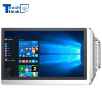 21.5 Inch TFT Fanless Touch Panel Computer with Intel Core thumbnail image