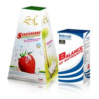 Slimming milk shake best for weight loss M0006