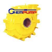 14/12st-Ah (R) Slurry Pump Centrifugal Pump High Pressure Pump 14 Inch Pump