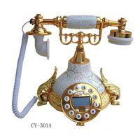 Decorative telephone thumbnail image