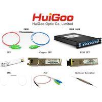 fiber optic coupler/optical couplers/dual window coupler/FBT Coupler/1310nm couplers thumbnail image