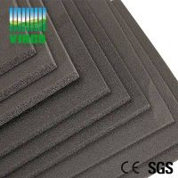 sound insulation materials rubber Shock damping mat for sale thumbnail image