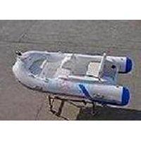 liya boat,rib boat3.3m,semi-rigid boat with CE
