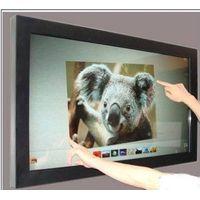 """Intel dual core E5400 1.8Ghz 320G 55"""" HD LCD PCTV"""
