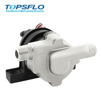 12V Solar Pumps for solar water heater systems