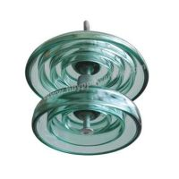 Glass Insulators   Standard Glass Insulator   Aerodynamic Glass Insulator