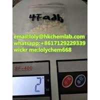 4fadb Powder Chemical Raw Materials Strongest Cannabis Pure Cannabinoids