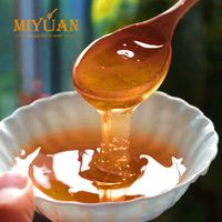 China Raw Honey pure organic jujube honey supplier