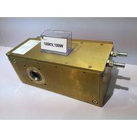 100KV Integrated X-ray Source for Gauging thumbnail image
