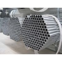 pre galvanized hollow pipe in China Dongpengboda