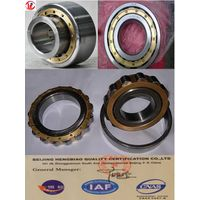 Cylindrical Roller Bearing NU,N,NJ,NF,NUP,NH Type thumbnail image