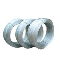1.0-3.0MM Galvanized1X12 1X19 7X7 Steel Wire Rope
