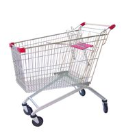 shopping trolley& cart