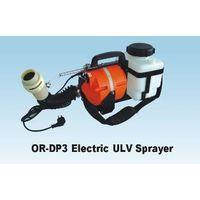 OR-DP3 Electric ULV Sprayer/Power Sprayer/Cold Sprayer/Cold Fogger thumbnail image